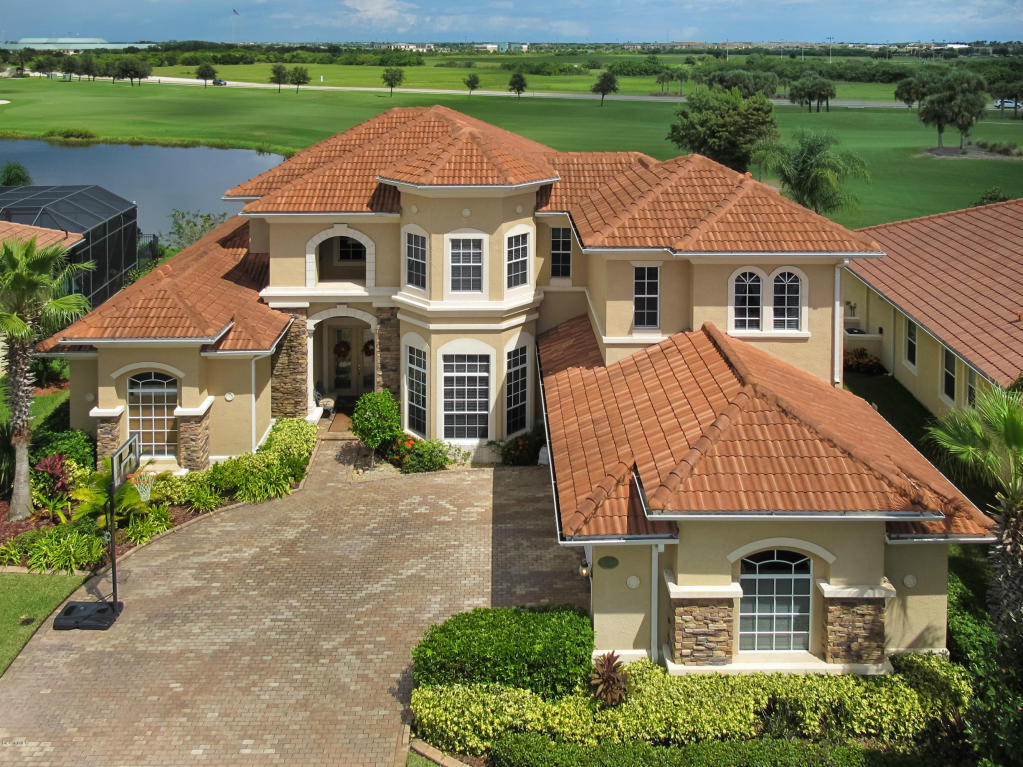 Florida elite real estate for Real house