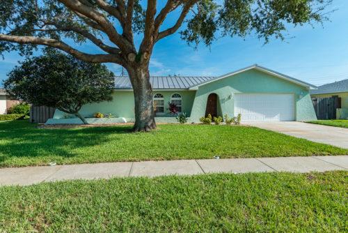Indian Harbour Beach home for sale near Gleason Park