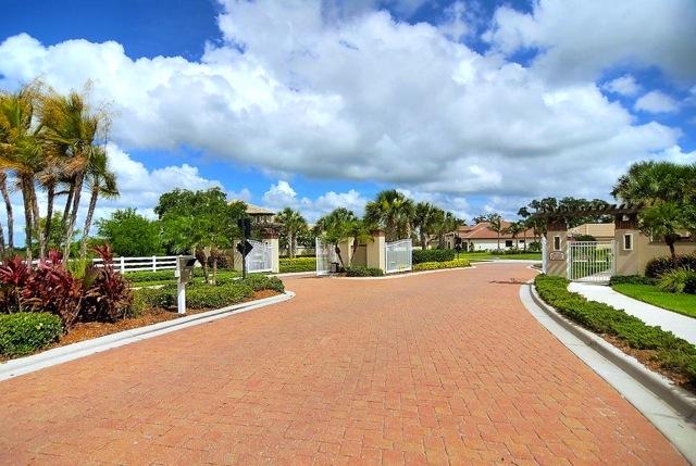 Charolais Estates Viera, FL