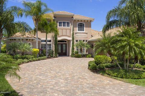 Wyndham at Duran Home in Viera, FL
