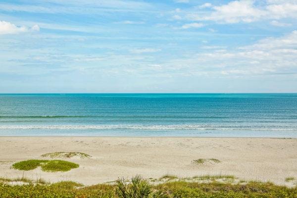 Crescent Beach, Cocoa Beach, FL